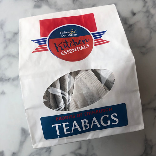 Brodie's of Edinburgh Famous Tea (40 bags)