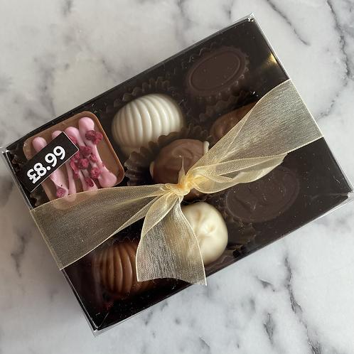 Small Box of Chocolates