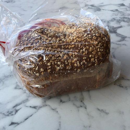 Oatie Loaf (sliced)