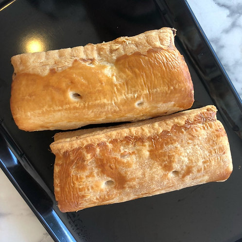 2-Pack of Sausage Rolls