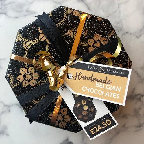 Double Layer Box of Chocolates