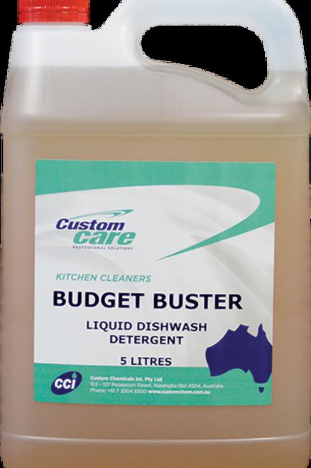 Budget Buster Dishwash Liquid