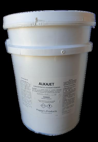 Alkajet Laundry Powder
