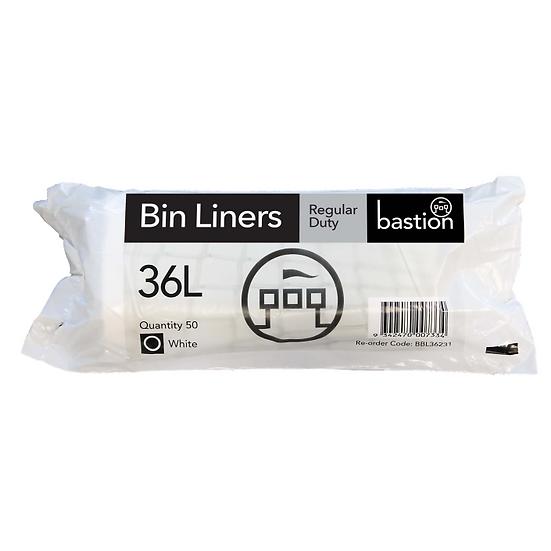 Bin Liner - 36L