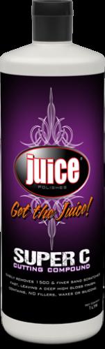 Juice Super C Cutting Compound