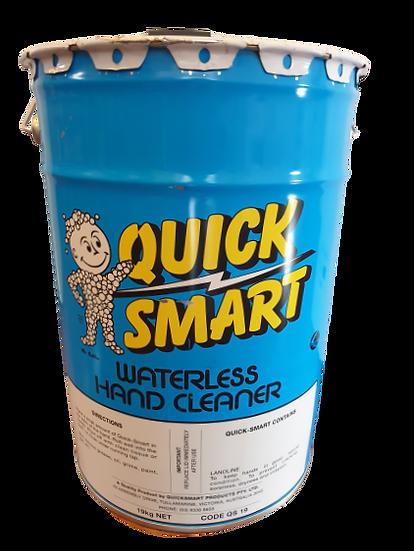 Quick Smart Hand Cleaner Gel