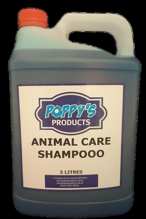 Animal Care Shampoo