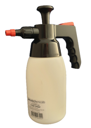 Pump Up Pressure Sprayer 1L