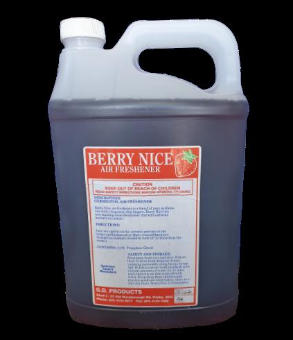 Berry Nice Air Fresh