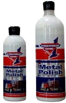 Premier One Metal Polish