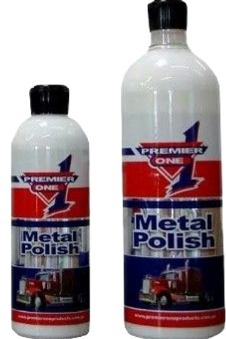 Premier One Metal Polish