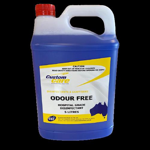 Odour Free Hospital Grade Disinfectant