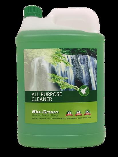 Bio-Green All Purpose Cleaner