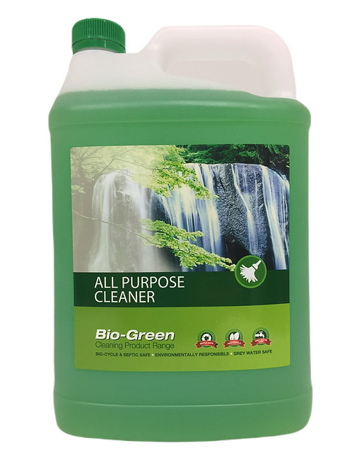 Bio-Green All Purpose Cleaner