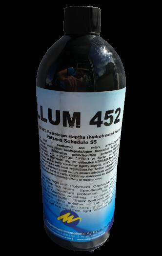 Illum 452 Wax 1L
