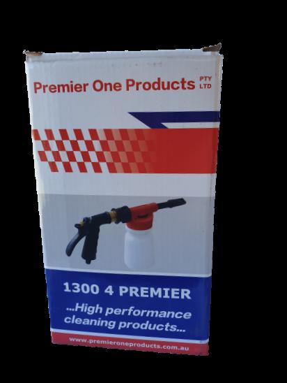 Premier One Foam Gun