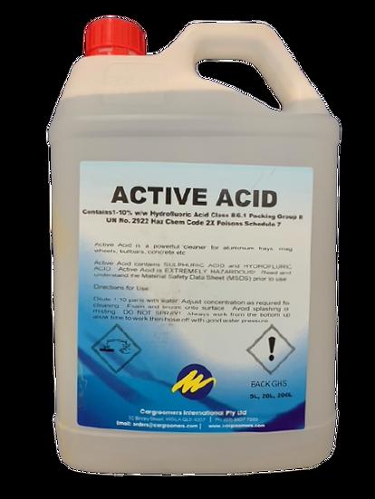 Active Acid