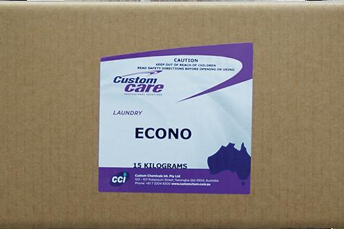Econo Laundry Powder 15kg