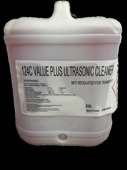 Value Plus Ultrasonic Cleaner