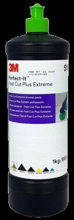 3M Perfect-It Fast Cut Plus Extreme 865ML