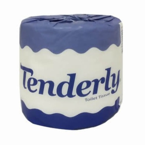 Toilet Paper - ABC Tenderly 2 Ply, 400sh