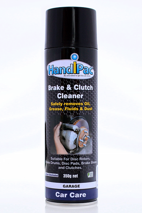 Handipac Brake & Clutch Cleaner