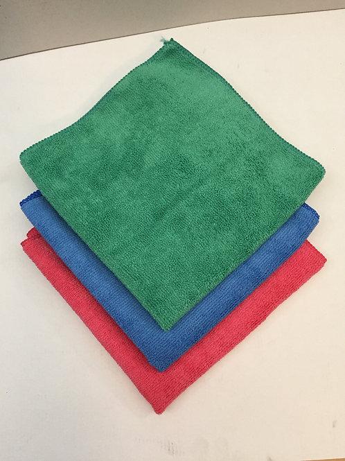 Microfibre Multi-Purpose Thick Cloth 40cm x 40cm