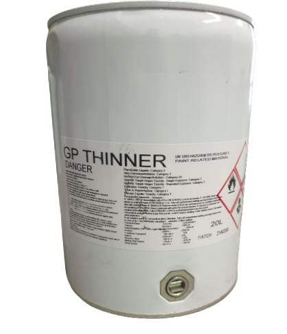 GP Thinners 20L