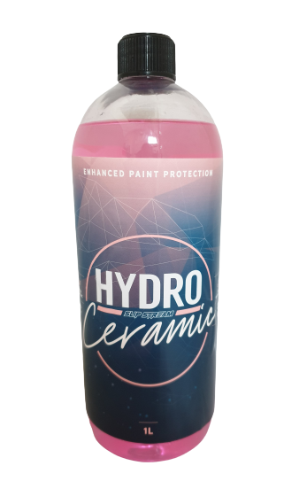 Slip Stream Hydro Ceramic