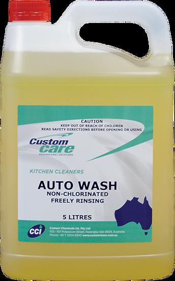 Auto Wash Non-Chlorinated Dishwasher Liquid