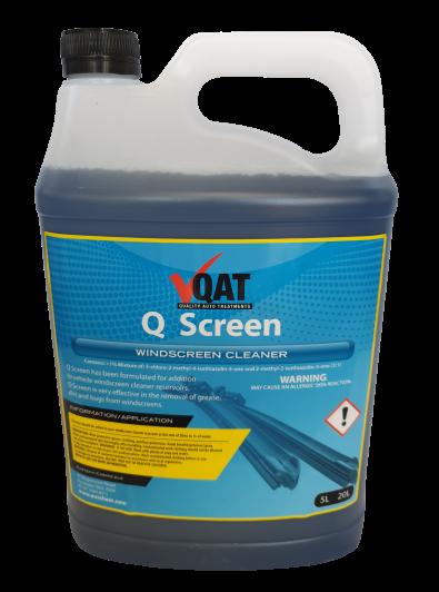 Q Screen