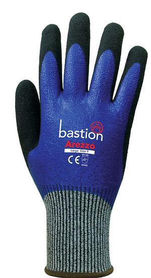Arezzo Cut 5 HPPE Gloves - Pack of 12 Pairs
