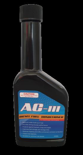 QAC-111 Diesel Fuel Treatment