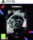 Jeu Madden NFL 21 sur PS5