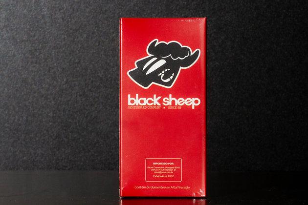 Rolamento Black Sheep
