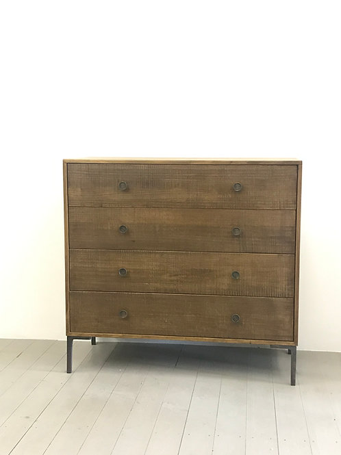 Ferro Large Chest of Drawers CAB35