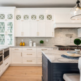 Showcase Cabinetry