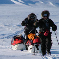 On Expedition