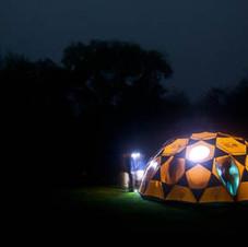 Night Campcraft
