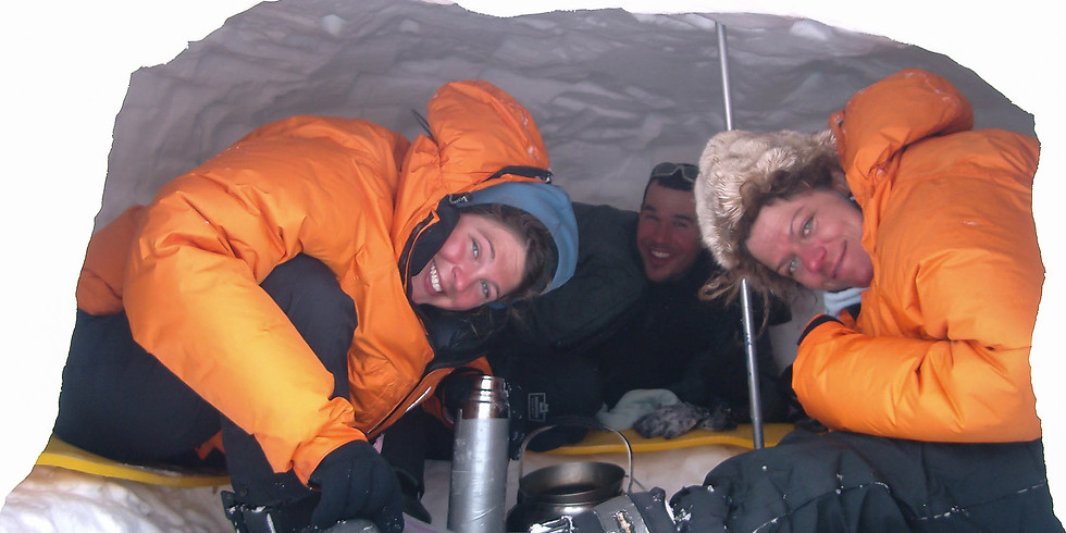 Advanced Polar Training 2022 (2)