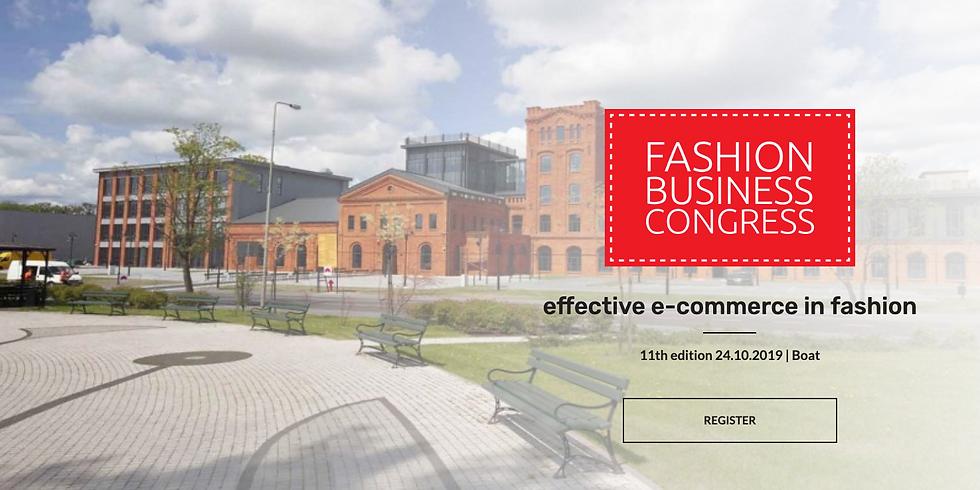 POLAND: Fashion business congress