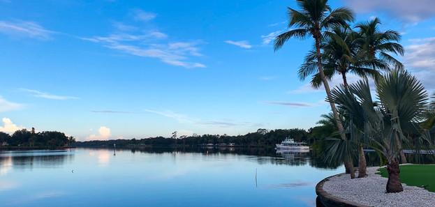 Grace River Island Resort - River View-2