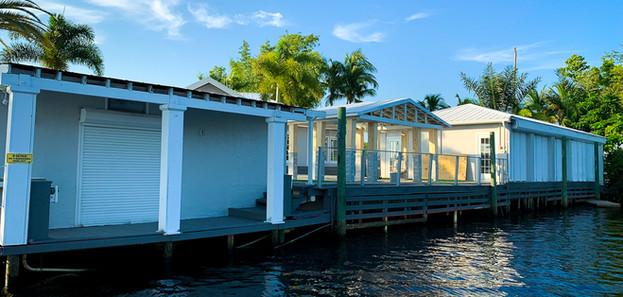 Grace River Island Resort - Docks.jpg