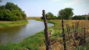 TONGUE RIVER, BIRNEY, MT                        STEADY STREAM HYDROLOGY