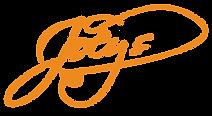 Joey's Fly Fishing Foundation - Logo