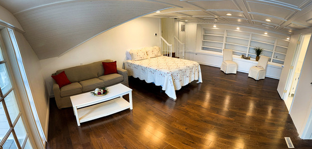 Grace River Island Resort - Bridal Suite