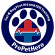 Doggy Playdates - Cat & Dog First Aid an