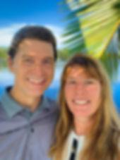 Grace River Island Resort - Mike & Karen