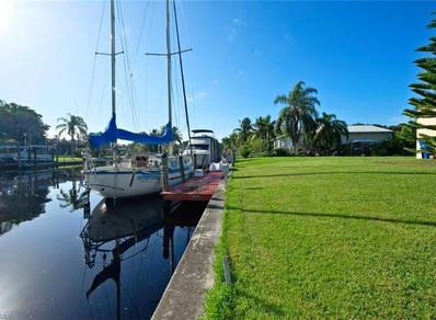 docks 1 - Grace In Paradise