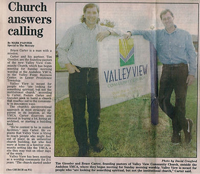 Valley View Community Church - start.jpe